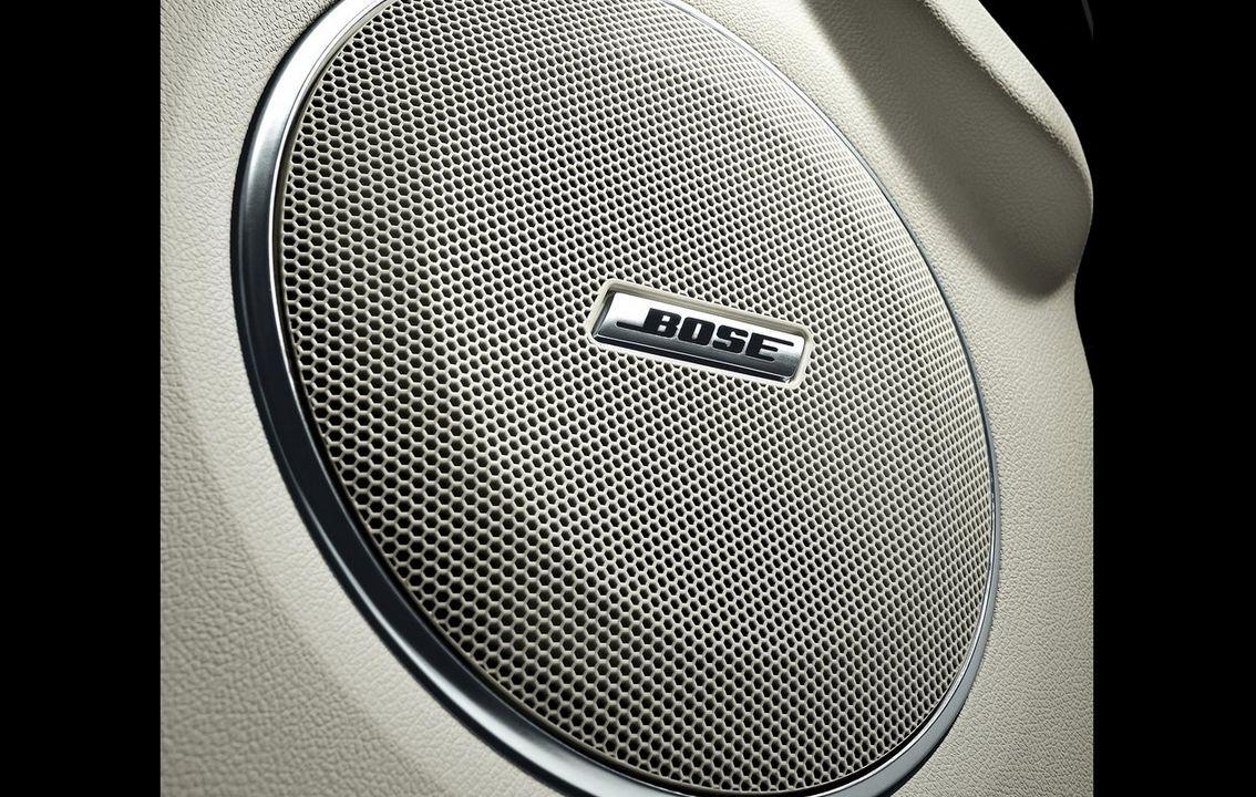 Динамики Bose акустика hi-end класса в Рено Латитюд